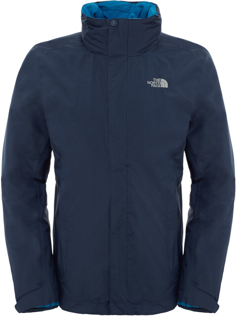The North Face Evolution II Triclimate Jacket Men Urban Navy